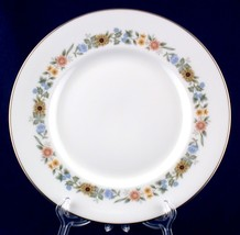Royal Doulton Pastorale Salad Dessert Plate H5002 New Stock - $8.50