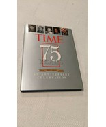 Time 75 Years 1923-1998 An Anniversary Celebration - $6.93