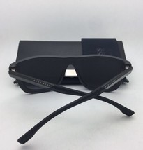 New HUGO BOSS Carbon Fiber Sunglasses 0834/S HWO3H Brown Frames Polarized Lenses