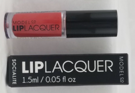 Model Co Sociallite Lip Lacquer 0.05 oz 1.5 ml - $9.99