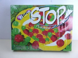 "Stop Please Game Kids Fun ""Try Picking Fruit Before Monkeys Mouth Closes... - $18.61"