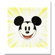DISNEY'S HERES MICKEY LIMITED EDITION SERICEL - $175.00