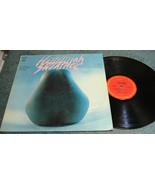 SWEATHOG 1972 Columbia LP HALLELUJAH - $15.77