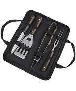 Set Utensili per Barbecue, ccbetter BBQ Attrezz... - $28.65