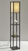 Adesso 3138-01 Wright 63 In. Floor Lamp - Smart Switch Compatible Light ... - $85.09