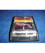 Cosmic Ark (Atari 2600, 1982) Cart Only - $6.92