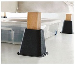 Furniture Risers - Aid for raising bed, chair etc - $20.86