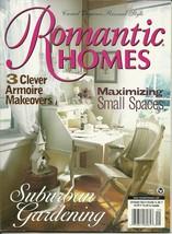 Romantic homes thumb200