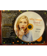 WHY I WORE LIPSTICK TO MY MASTECTOMY EMMY DVD SARAH CHALKE LIFETIME CH - $8.00