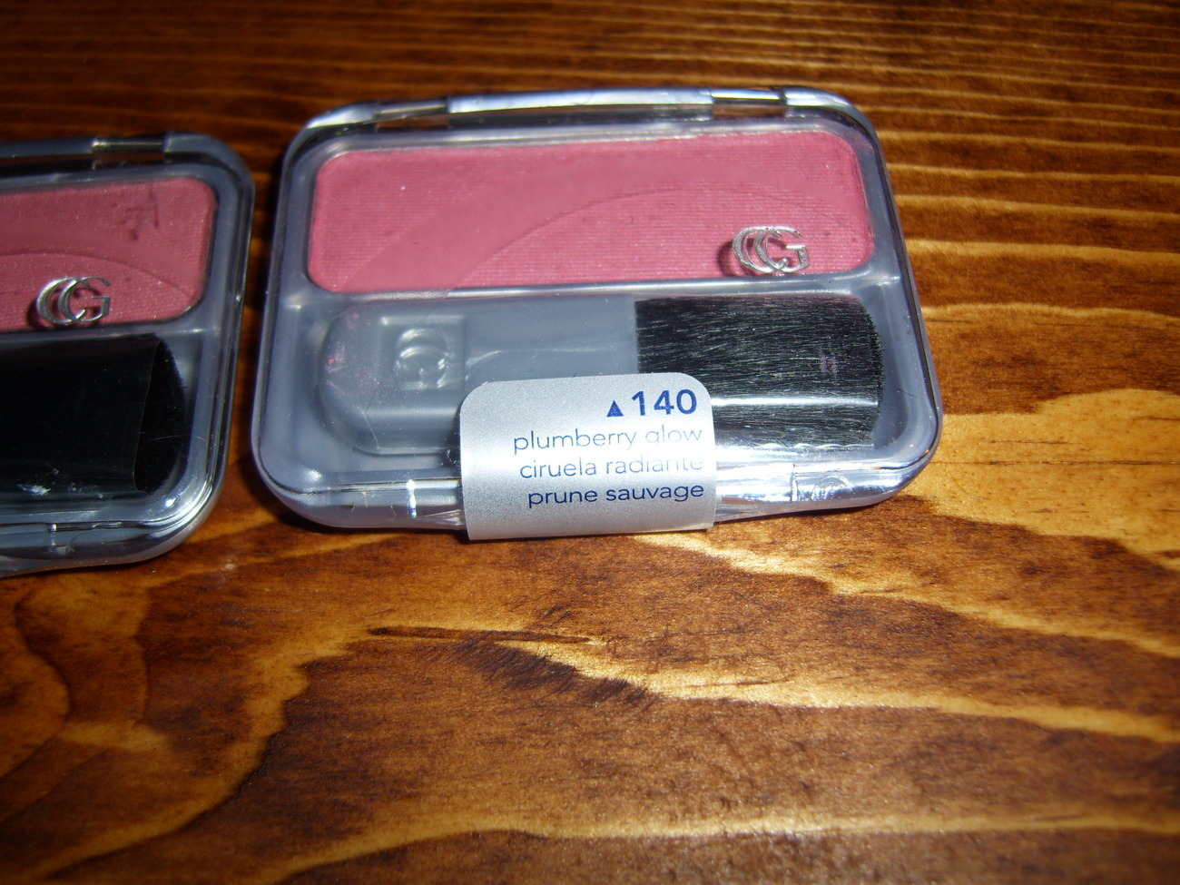 Covergirl blusher lot of 2 brand new blush