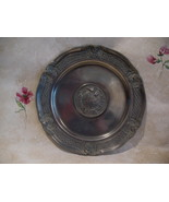 Vintage FGTB Belgian Labour Belgium Labor Souvenir Plate LES POTSTAINIER... - $49.95