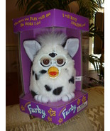 Furby Electronic Toy sample item