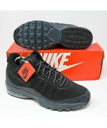 Nike Air Max Invigor Mid Running Training Shoes Black 858654-004 95 97 1... - $80.72