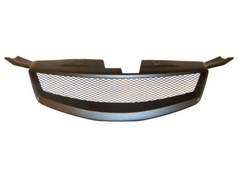 Front Bumper Custom Sport Mesh Grill Grille Fits Nissan Maxima 07-08 2007-2008