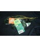 Crocodile plush with real sounds Animal Planet Rainforest - $14.95