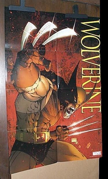 Wolverine redbg turner 3624
