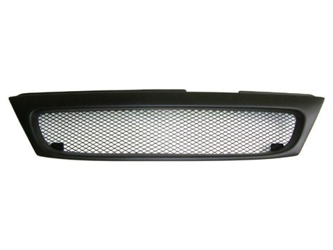Front Bumper Mesh Grill Grille Fits Nissan Sentra 200SX Lucino 95-98 1995-1998