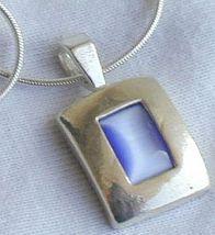 Light blue pendant  1 thumb200