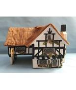 Pauline Ralph Music Box Hand Made England Engli... - $110.00