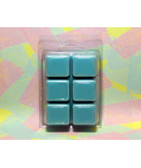 Baby Powder Breakaway Clamshell Soy Wax Tart Melts - $3.50