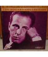 Bogart Collection LASERDISC CD VIDEO The Petrified Forest - $20.00