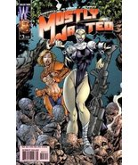 Wildstorm Comics Mostly Wanted 3 September 2000 [Comic] [Jan 01, 2000] w... - $3.78