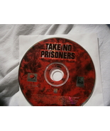 Take No Prisoners PC disc only *free with purchase* - $0.00