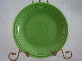 Vintage Fiestaware Medium Green Bread Butter Plate Fiesta  B - $36.00