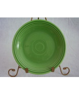 Vintage Fiestaware Medium Green Bread Butter Pl... - $36.00
