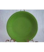 Fiesta Shamrock Salad Plate Fiestaware Contempo... - $18.00