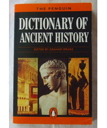 Dictionary of Ancient History, The Penguin  - $6.75