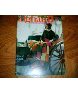 Sears Afghan 2  and Sweater Collection Book 1969 - $5.00