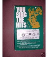 Hits Of 70s Pocket Songs KARAOKE You Sing The Hits Olivia Newton John Pl... - $10.77