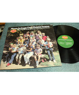 MOM BRINGS DEL MONTE HOME 75 LP Bill Cosby Tom Smothers - $15.77