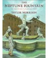 The Neptune Fountain by Taylor Morrison (1997) - $10.77