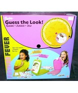 Barbie Fashion Fever GUESS THE LOOK Makeover Game NEW - $21.96