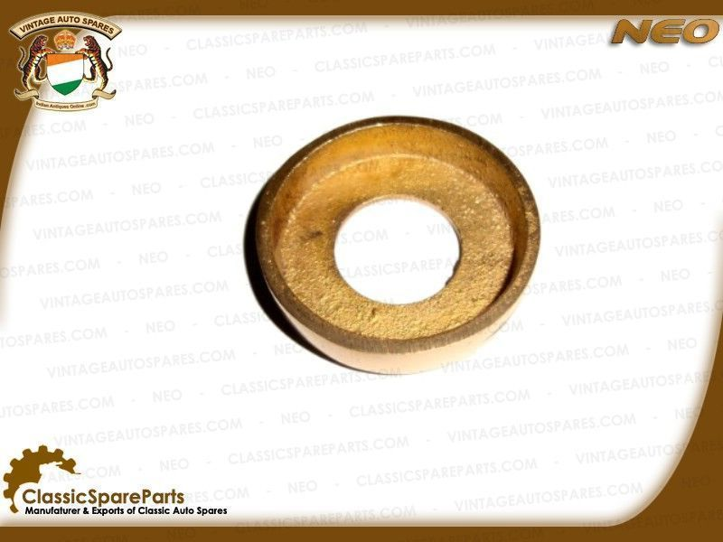 Brand New Neutral Lever Spring Cap Rare Brass #110257