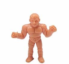 M.U.S.C.L.E. mattel wrestling action figure vtg muscle flesh Terryman #3... - $14.46