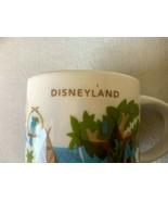 Disneyland Adventureland Starbucks Mug YAH You Are Here Version 3 - Disc... - $38.32