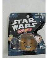 Star Wars Funko Mymoji Vinyl Emoji Figures Blind Bag Mystery Pack - $2.23
