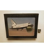 Space Shuttle Heat Shield Tile Display - Authen... - $25.00