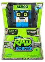 Mibro - Really Rad Robots, Interactive Remote Control Robot - $34.06