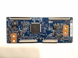 Vizio E502AR T-Con Board 55.50T05.C03 - $24.75