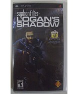 Sony PSP Syphon Filter Logan's Shadow video game ( PlayStation Portable ... - $7.50