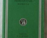 Herodotus thumb155 crop
