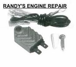Electronic Ignition Module part # 33-053 and 16 similar items