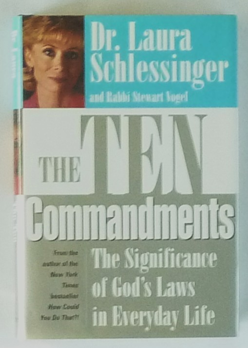 The Ten Comandments The Significnce of God's Laws in Everyday Life