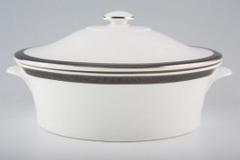 Vegetable tureen with lid metropolis thumb200