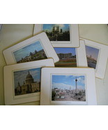 London Scenes Table PlaceMats - $14.99