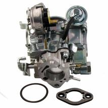 Carburetor for Toyota Pickup 22R Engines 2.4L 2366CC 4Cyl 1988-1990 W/ G... - $103.46